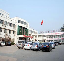 台前县人民医院