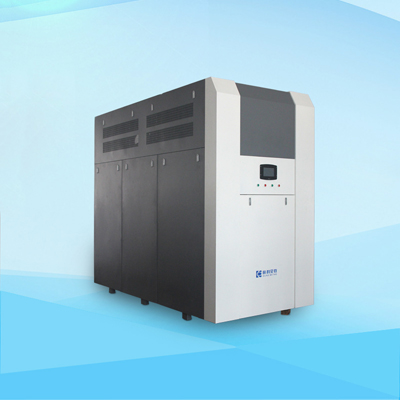 Condensing boiler 2800KW