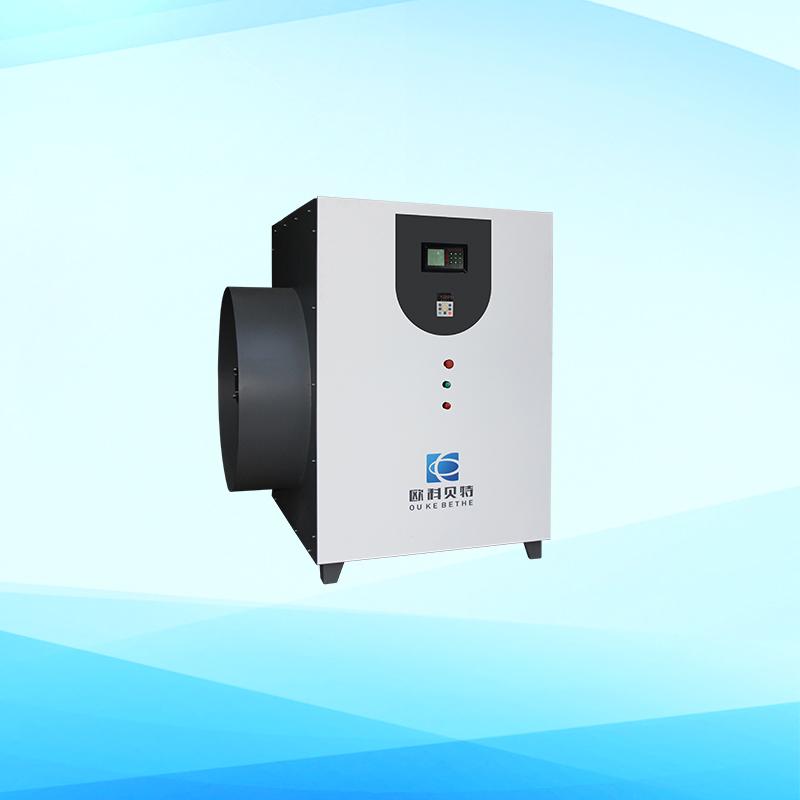 暖气供暖热风炉60KW