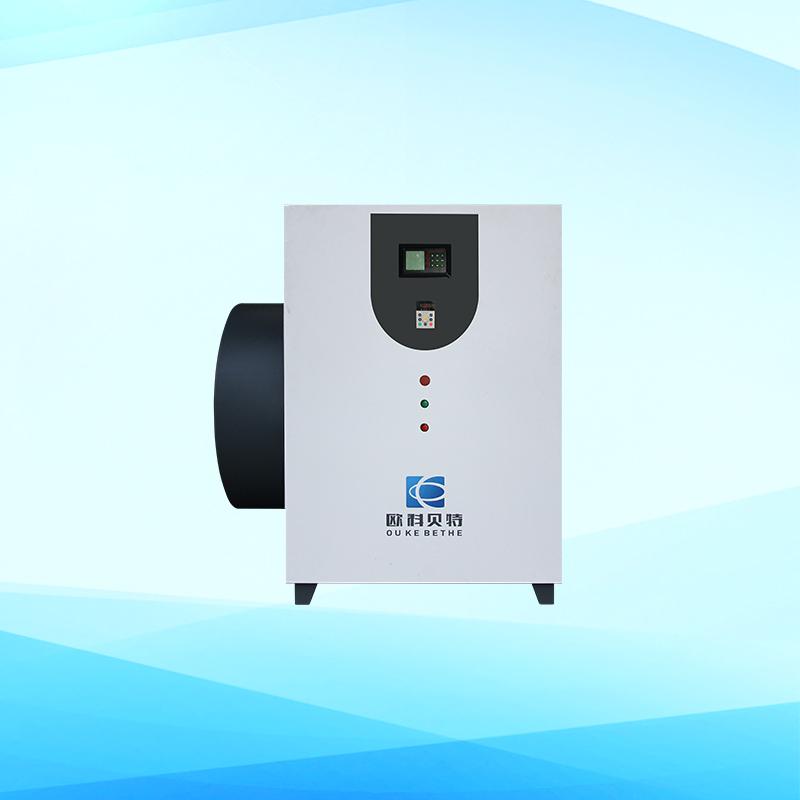 暖气供暖热风炉120KW