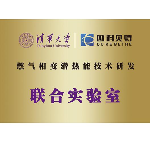 清华大学联合实验室