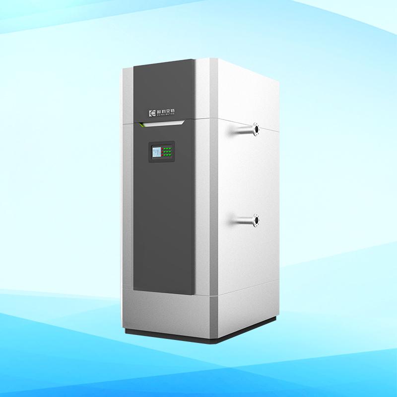 不锈钢燃气相变潜热能1400KW