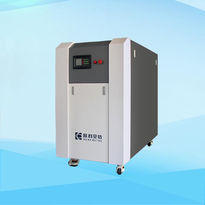 全预混变频冷凝锅炉350KW