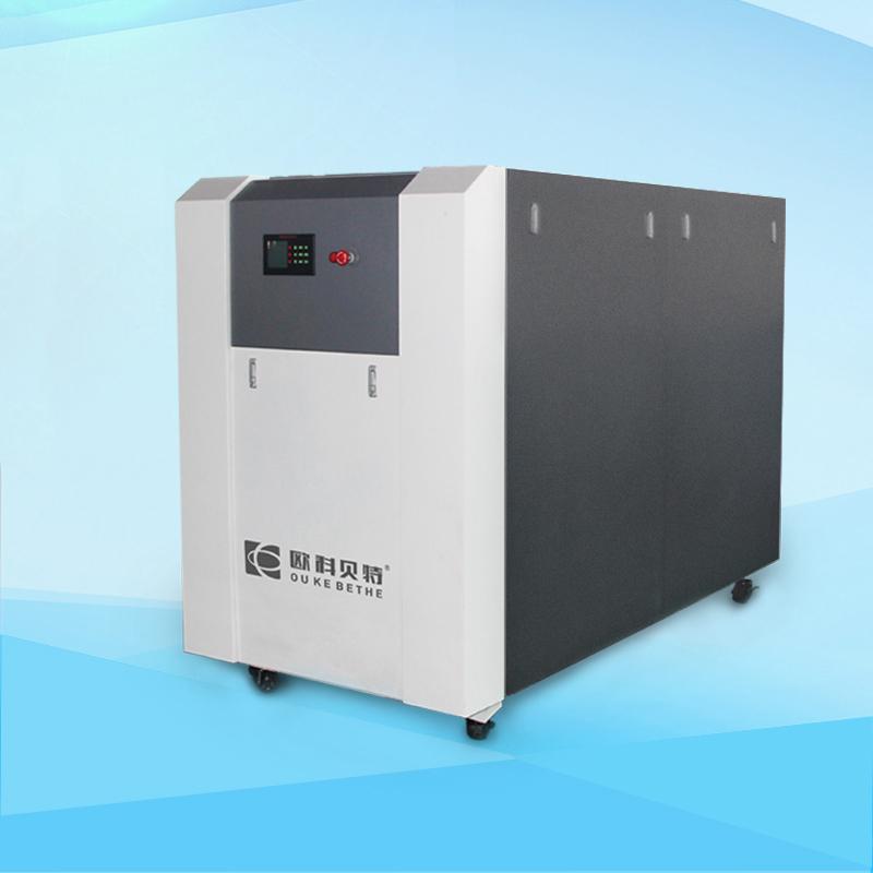 全预混变频冷凝锅炉1050KW